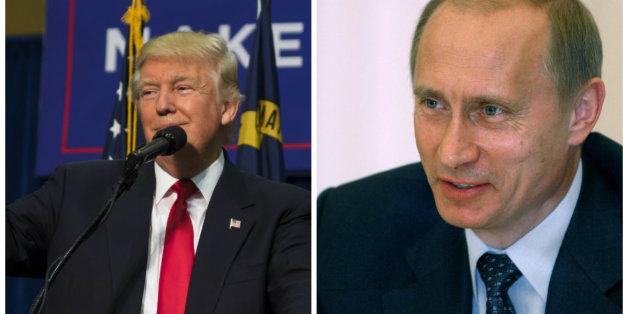 Trump et Poutine annoncent chacun de leur côté vouloir renforcer leur potentiel nucléaire