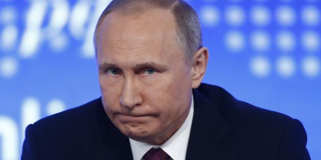 Wladimir Putin will seinen Marine-Stützpunkt in Syrien ausbauen