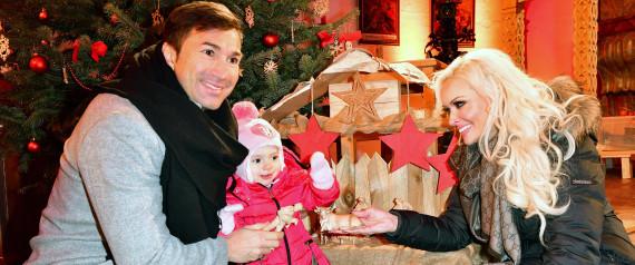 daniela und lucas weihnachtsfest