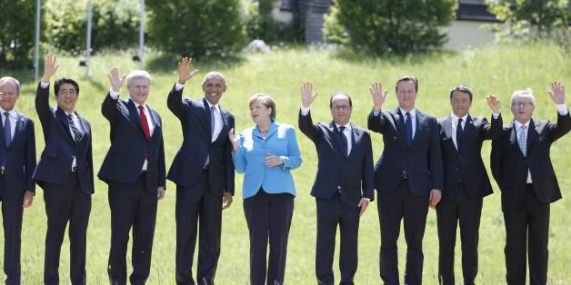"""""""Merkel muss gehen"""": Renommiertes US-Magazin warnt Deutschland vor Wiederwahl"""