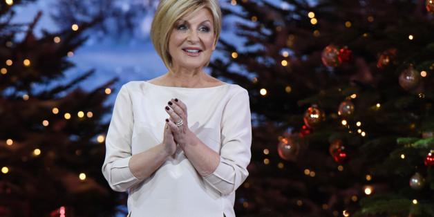"""""""Heiligabend mit Carmen Nebel"""" im Live-Stream sehen"""