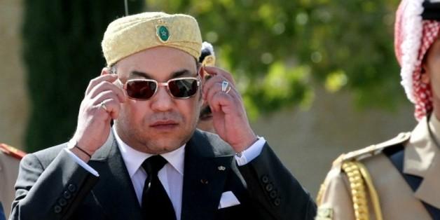 Le Prix Mandela de la paix décerné au roi Mohammed VI