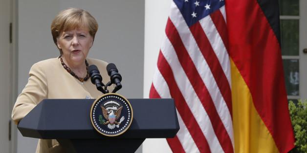 """""""Merkel rechnet mit dem Schlimmsten"""" - Wie sich die Kanzlerin auf Trumps Präsidentschaft vorbereitet"""