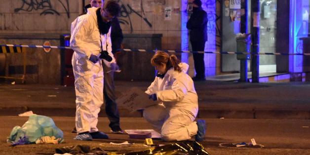 Anis Amri ist tot - doch viele Fragen bleiben