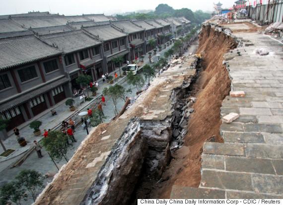 ancient xian