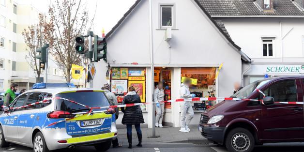 Schüsse auf Dynamo-Dresden-Spieler: Polizei nimmt jungen Mann fest