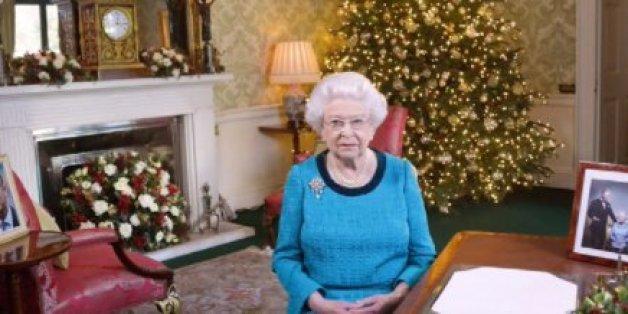 La Reine d'Angleterre absente de la messe de Noël pour raisons de santé, une première depuis 1988
