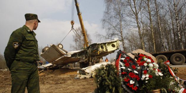 Russie, Pologne, Ukraine, Iran... la série noire et le lourd passif du Tupolev-154