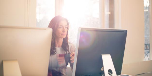 So viele Frauen braucht ein Unternehmen, um erfolgreich zu sein