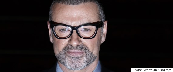 george michael singer