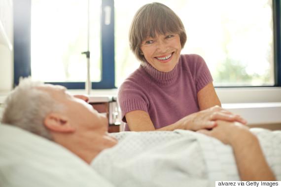 hospital joy