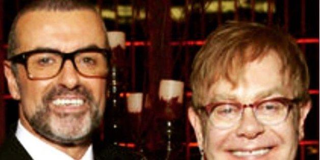 Elton John, Madonna, Robbie Williams... Le monde de la musique en deuil après la mort de George Michael