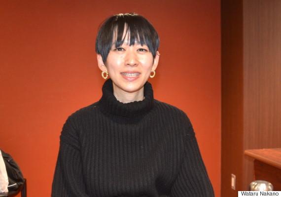 西加奈子さん、新作『i』で訴え...
