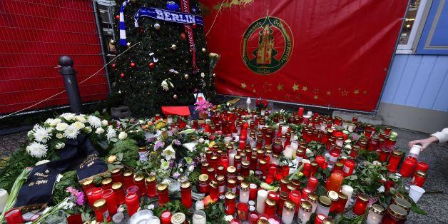 Bei dem Anschlag am Berliner Breitscheidplatz kamen 12 Menschen ums Leben.