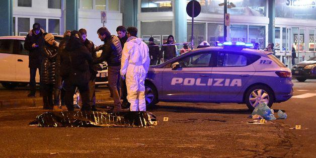 Anis Amri wurde in Mailand erschossen
