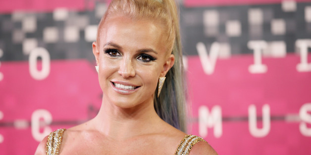 Britney Spears reagiert ungewöhnlich auf ihre falsche Todesmeldung
