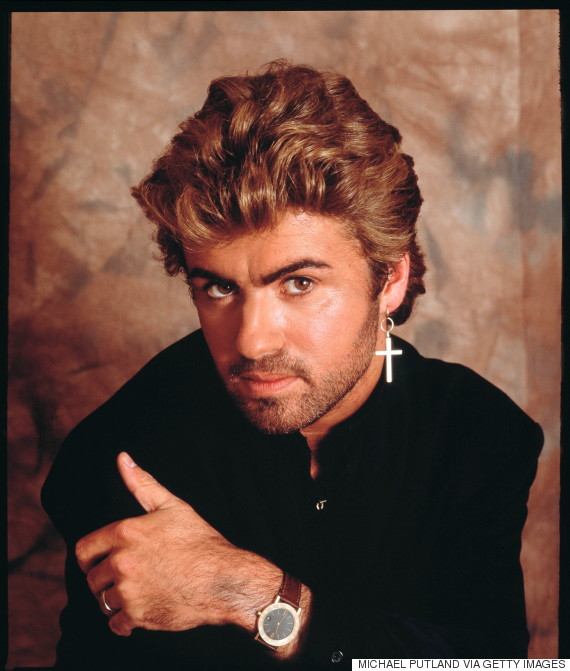 george michael young