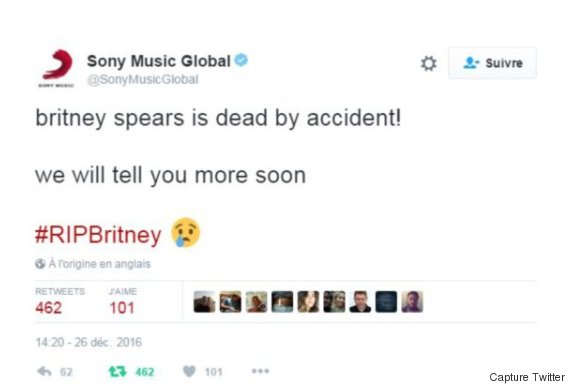 sony music global