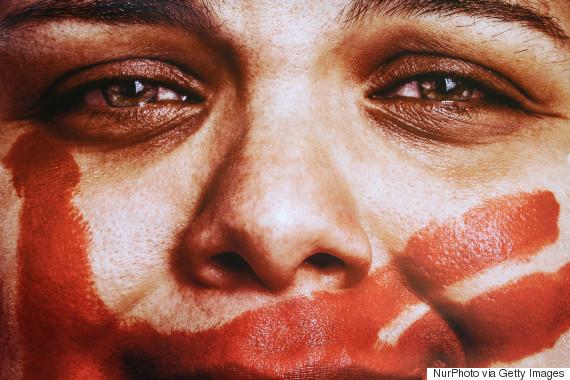 rape women brazil