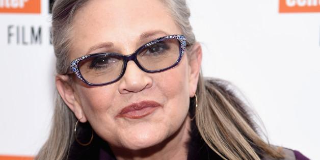 Star-Wars-Legende Carrie Fisher ist gestorben