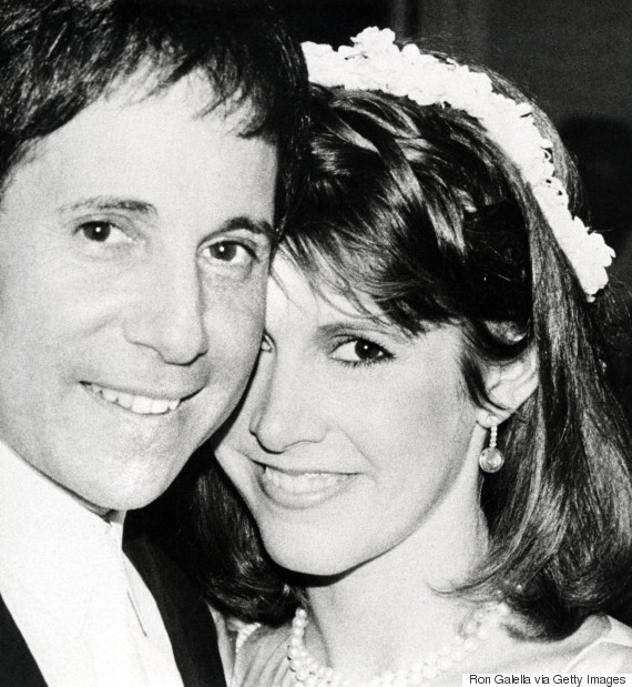 carrie fisher paul