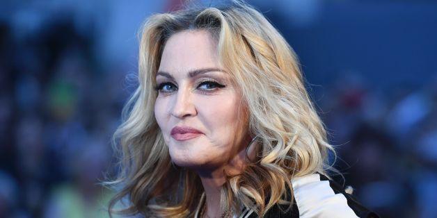Sängerin Madonna hat genug von 2016