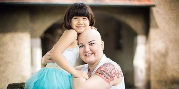 Die krebskranke Christina Witzel bekam vom Jobcenter die Unterstützung gestrichen