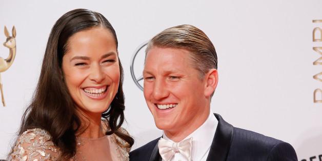 Tennis-Star Ana Ivanovic hat Bastian Schweinsteiger im Sommer 2016 geheiratet.