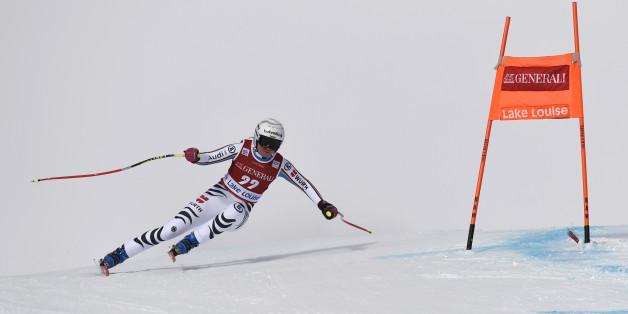 Ski Alpin im Live-Stream
