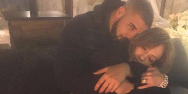 Drake et JLo en couple? Cette photo d'eux enlacés sème le doute