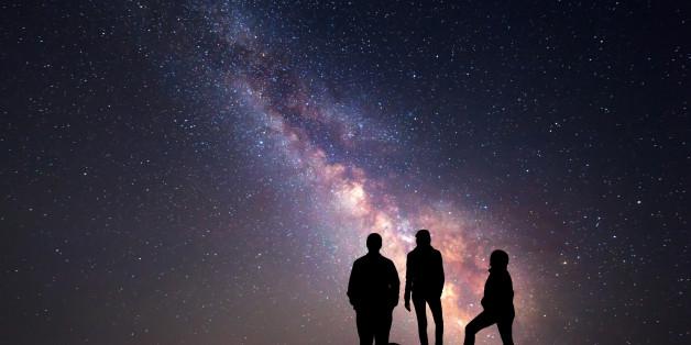 Das verrät die Astronomie über das Jahr 2017