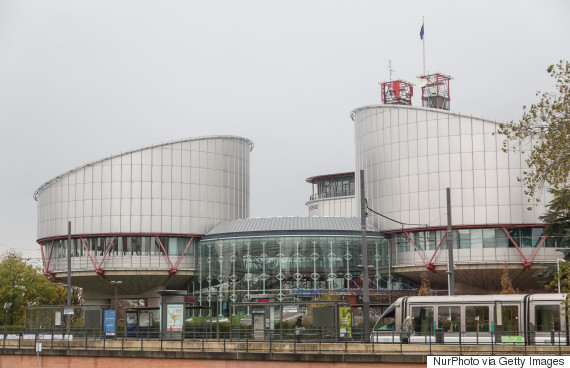 european court human rights