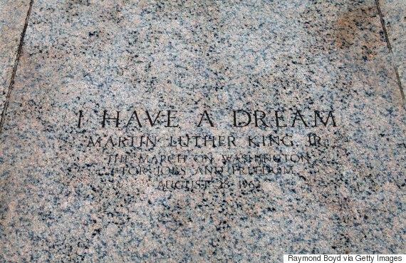 i have a dream marker martin