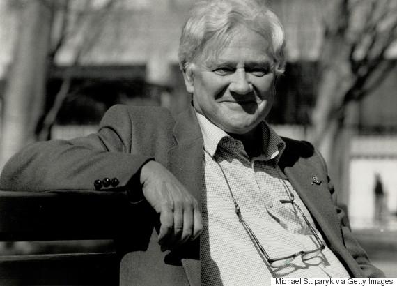 novelist richard adams