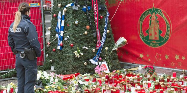 Nach dem Anschlag auf einen Berliner Weihnachtsmarkt befürchtet der Chef des Bundes Deutscher Kriminalbeamter ein Desaster für die Sicherheitsbehörden.