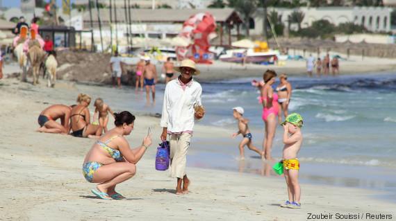 tunisia tourism 2016