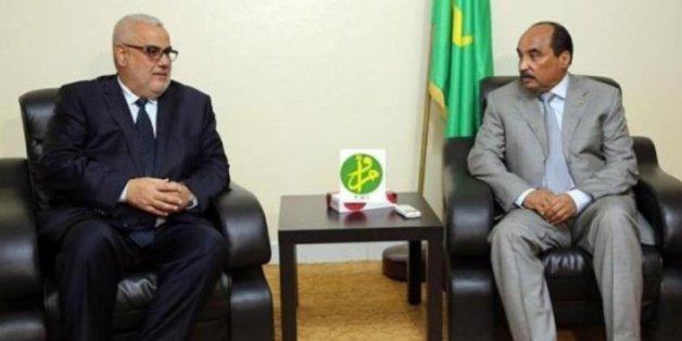 Maroc-Mauritanie: La crise désamorcée