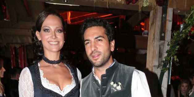 Elyas M'Barek und seine Ex-Freundin Julia