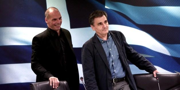 (Photo credit should read ANGELOS TZORTZINIS/AFP/Getty Images)