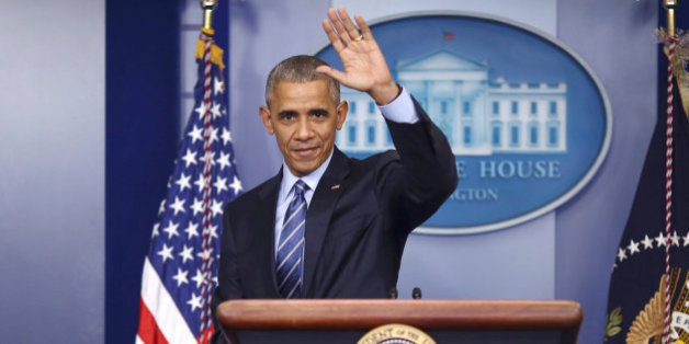 N'ayant plus rien à perdre, ni à gagner, Barack Obama se lâche sur sa fin de mandat (ce qui ne va pas arranger Donald Trump)