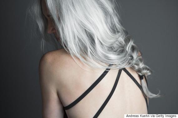 loose hair braid