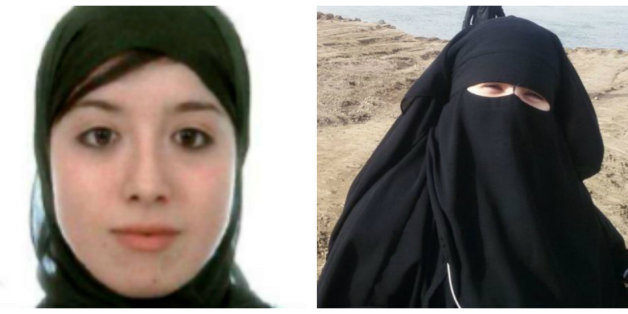Arrêtée en Turquie, la veuve de Kokito enceinte d'un autre djihadiste