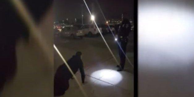 Ce policier texan a proposé un drôle d'accord à un gamin soupçonné d'avoir fumé de l'herbe