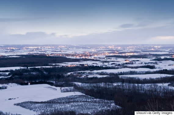annapolis valley