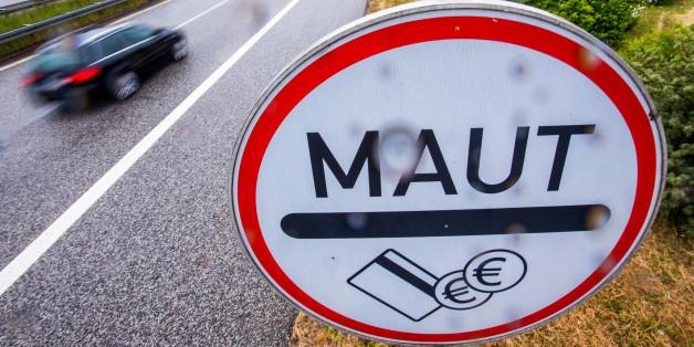 Österreich will mit anderen Ländern gegen Pkw-Maut vorgehen