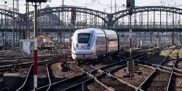 Die Fahrgäste der zweiten Wagenklasse erhalten ab Januar 2017 ein Datenvolumen von 200 Megabyte (MB) pro Tag
