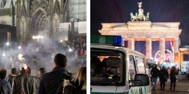 So rüstet Deutschland dieses Jahr zu Silvester auf