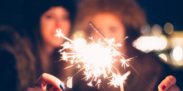 Comment faire pour que le réveillon du Nouvel An ne soit pas décevant (selon la science)?