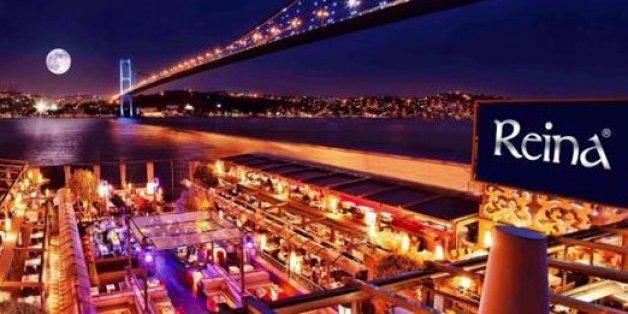 """Attentat en Turquie: le club """"Reina"""", haut lieu de la vie nocturne à Istanbul"""