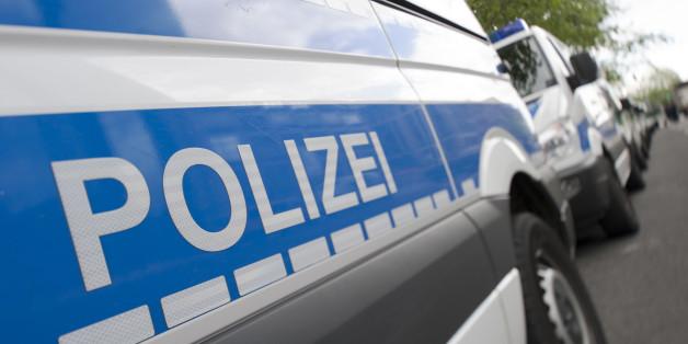 In Bayern soll sich ein Asylbewerber selbst mit Benzin übergossen und angezündet haben. (Symbolbild)